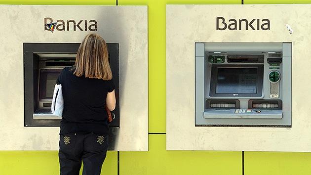 España finaliza el programa multimillonario de rescate del sector bancario