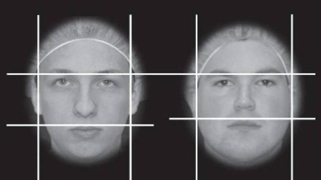Científicos: La cara de un futbolista arroja luz sobre su futuro
