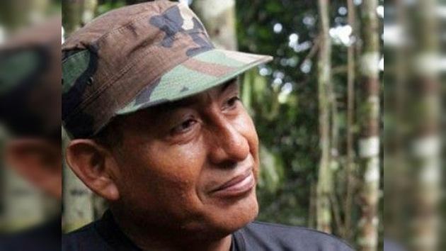 Capturado en Perú 'Artemio', el último líder de Sendero Luminoso