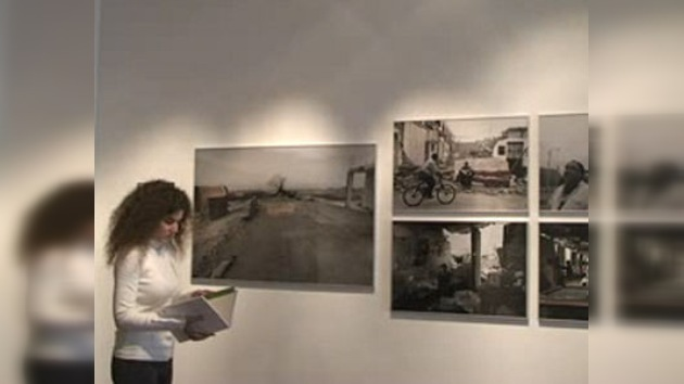 La 'Resiliencia' de Latinoamérica plasmada en fotografías se expone en Roma
