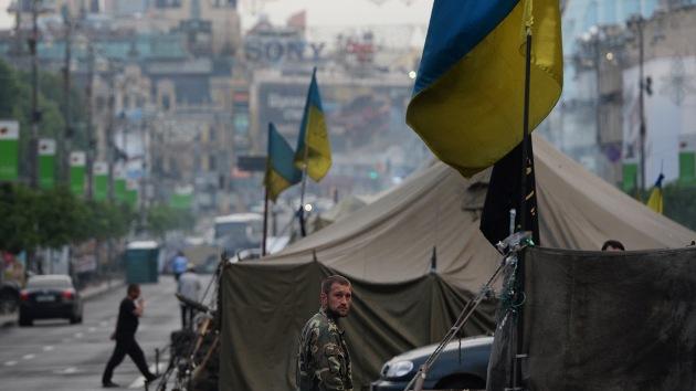 Moscú aceptará el resultado de las elecciones ucranianas en función de cómo y dónde transcurran