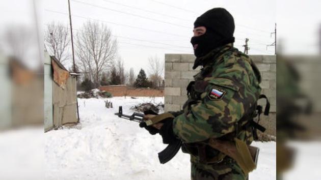 Un enfrentamiento armado en el Cáucaso del Norte ruso deja varios muertos