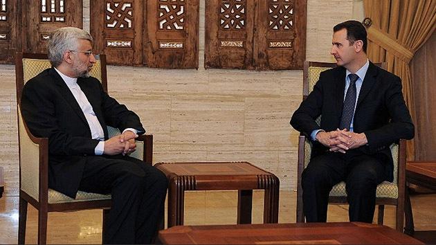 Bashar al Assad: Siria es capaz de confrontar cualquier tipo de agresión