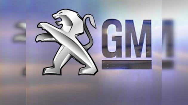 Peugeot y General Motors planean unión estratégica en Europa