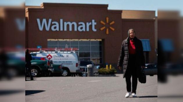 Walmart pierde un juicio por cobrar dos centavos demás