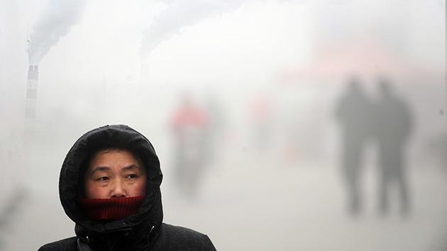 Los planes chinos de reducir la polución por carbón pueden ser catastróficos