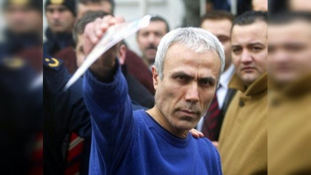 Liberado el hombre que atentó contra Juan Pablo II