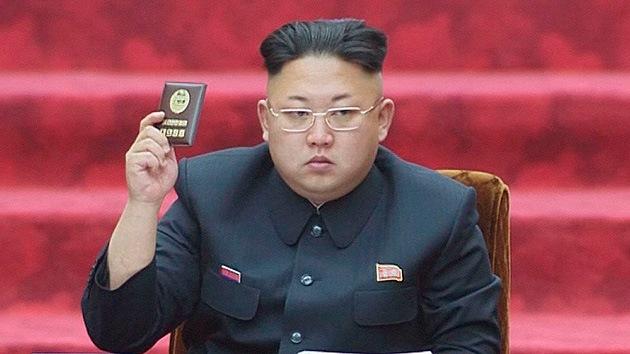 Corea del Norte tendría ojivas para misiles nucleares