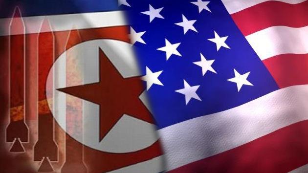 Tensión entre EE.UU. y Corea dispara al Oro