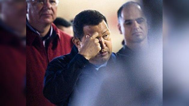 Chávez no asistirá a la Cumbre de las Américas para seguir con su tratamiento