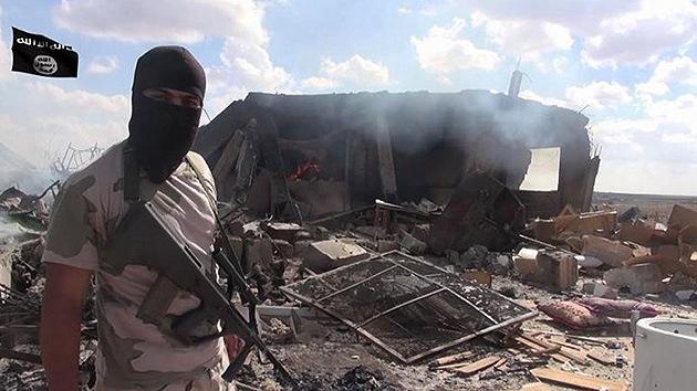 Los hogares de civiles en peligro: El Estado Islámico esconde bombas en viviendas