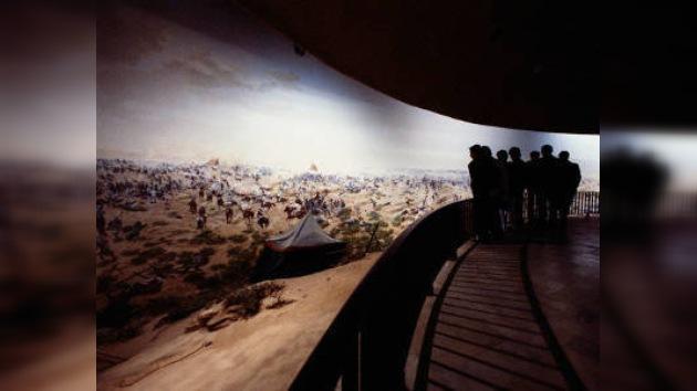 Google crea un museo virtual de las antigüedades de Irak