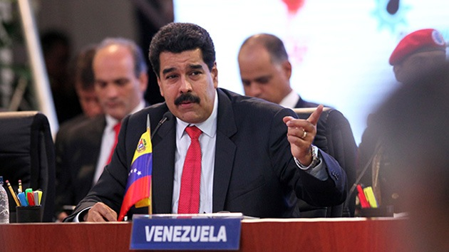 Nicolás Maduro estudia una ley de amnistía
