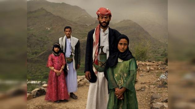 Matrimonios prematuros: una plaga contra la educación básica en países pobres