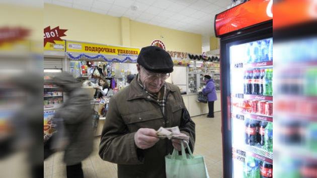 El Banco Mundial coloca a Rusia entre los países con ingresos por encima del promedio