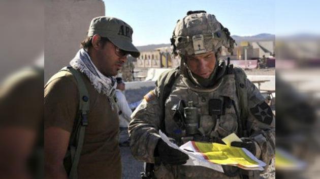 El asesino de 16 civiles afganos no recuerda el momento de la matanza