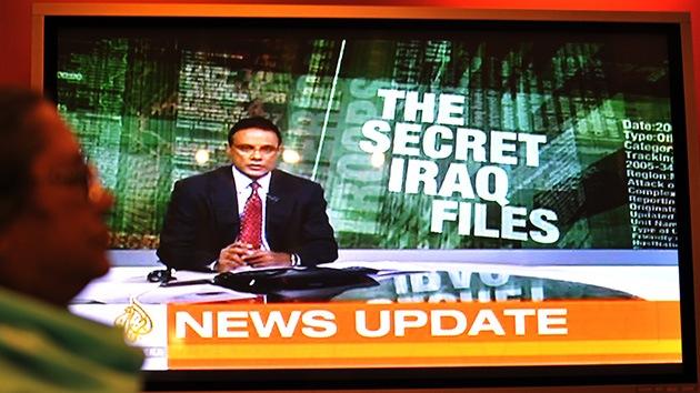 """Irak decreta el 'apagón' de 10 canales de televisión por """"promover la violencia"""""""