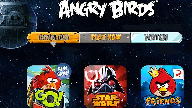 La página web del videojuego Angry Birds es atacada por 'hackers'