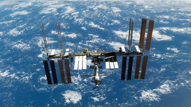 """Rusia: """"El segmento de la Estación Espacial de EE.UU. no puede funcionar sin nosotros"""""""