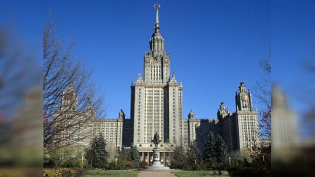 Universidad Estatal de Moscú M.V. Lomonósov formará intérpretes para la ONU