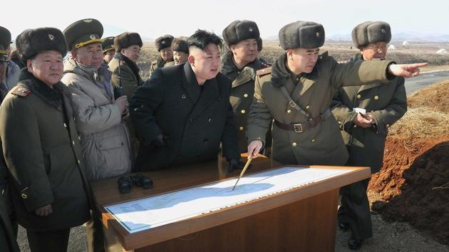Corea del Norte: La ONU, herramienta para legalizar el terrorismo de EE.UU.