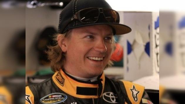 Raikkonen firma por Lotus Renault y el futuro de Petrov es aún incierto