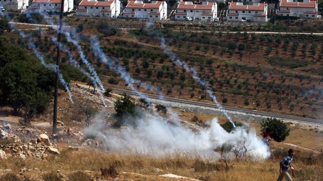 Israel desafía a la ONU y respalda la expansión de asentamientos