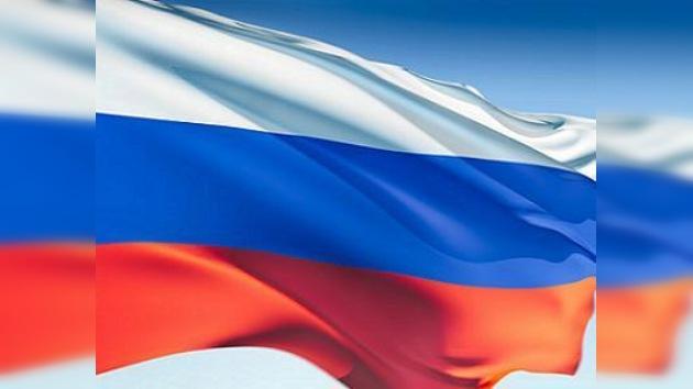 El PIB de Rusia se contrajo un 7,9% en 2009