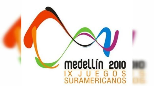 Tres países buscan ganar los Juegos Sudamericanos
