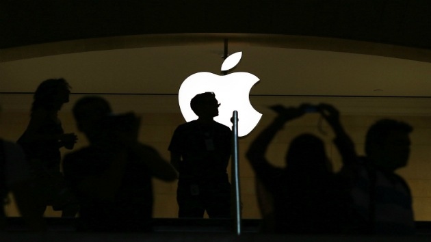 'Mordisco' pirata a Apple: ¿los datos robados no eran del FBI?