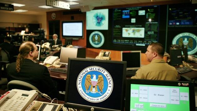 EE.UU.: El Estado de Washington quiere cortar el espionaje de la NSA