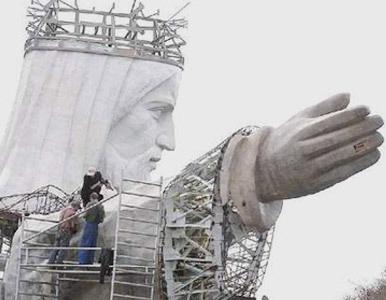 Polonia inaugurará la mayor estatua de Cristo del mundo
