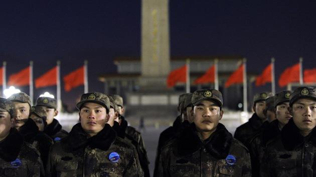 Presupuesto militar chino: ¿preparando la guerra o afianzando su defensa?