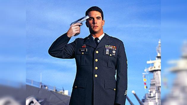 El miedo a decir la verdad sobre los suicidios en el Ejército de EE. UU.