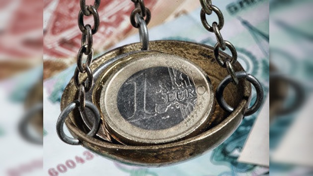 Rusia sigue su propia senda económica sin mirar a Europa