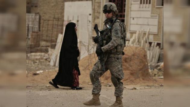 Débil e inestable, así dejan a Irak las tropas estadounidenses