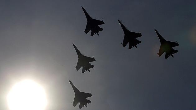 Rusia suministrará a Siria 12 cazas MiG-29 antes de 2018