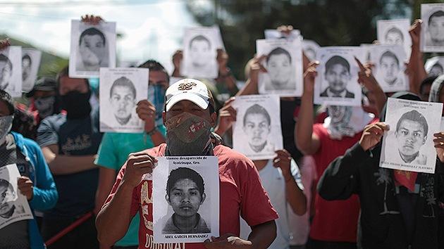 Así es el temible cártel que está detrás de la masacre de los 43 estudiantes desaparecidos