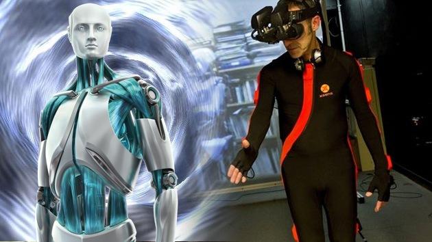 Ciencia ficción hecha realidad: crean tecnología de teletransporte para humanos