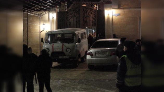 La masacre en Stávropol podría estar relacionada con el narcotráfico