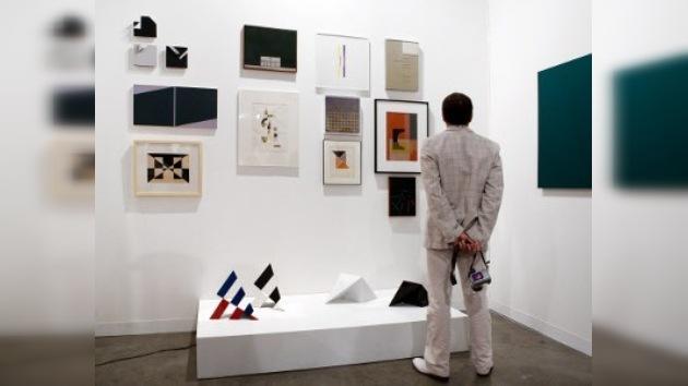 América Latina da impulso al mercado de arte