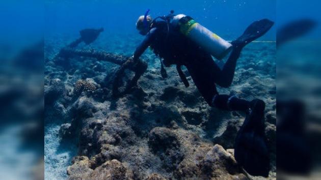 Hallan los restos del segundo buque del capitán que inspiró 'Moby Dick'