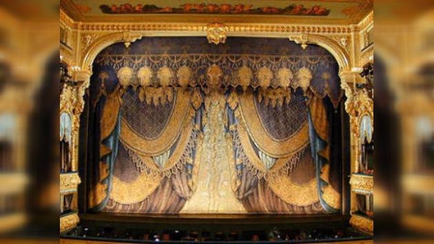 5 nominaciones al Grammy para las primeras grabaciones de Mariinski