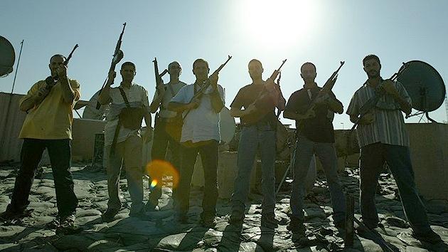 Cuatro mercenarios de Blackwater son hallados culpables de homicidio por masacre en Bagdad en 2007