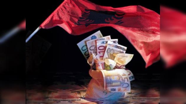 Los serbios kosovares rechazan ayuda de Pristina