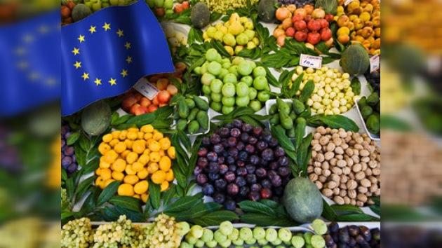 Europa solicita a Argentina que levante las restricciones a importaciones