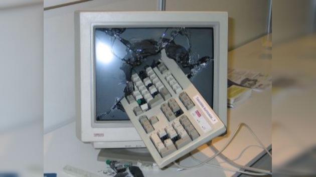Nueva York se deshace de sus ordenadores anticuados
