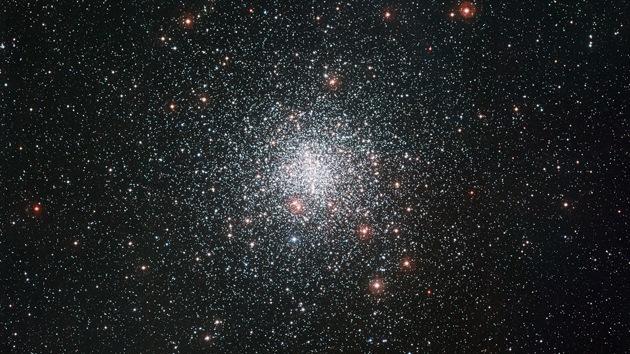 Descubren una estrella 'eternamente joven'