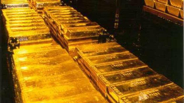 """Exsubsecretario del Tesoro de EE.UU.: """"No hay más oro en la Reserva Federal"""""""