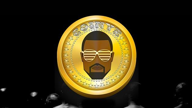 Nuevo 'rival' del bitcóin: Coinye West, inspirado por el cantante Kanye West
